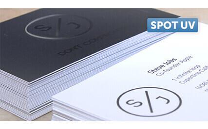 Online visitekaartjes printen of drukken idrukker spot uv visitekaartjes reheart Images