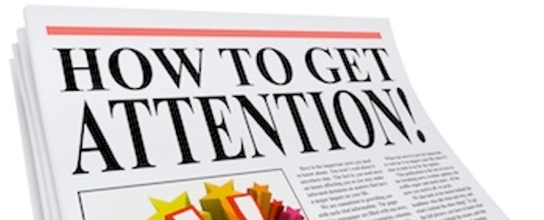 how to create a powerful headline for your flyer leaflet or brochure