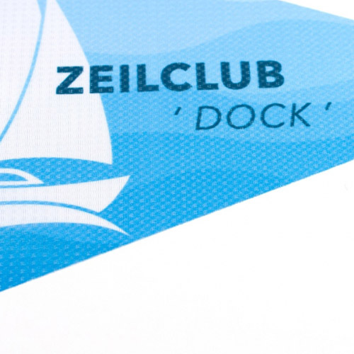 It's easy to order your boatflags at Helloprint