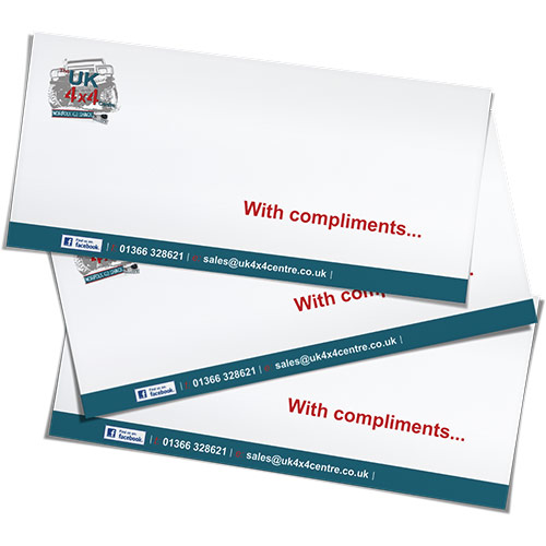 Get your compliment card printed at Helloprint