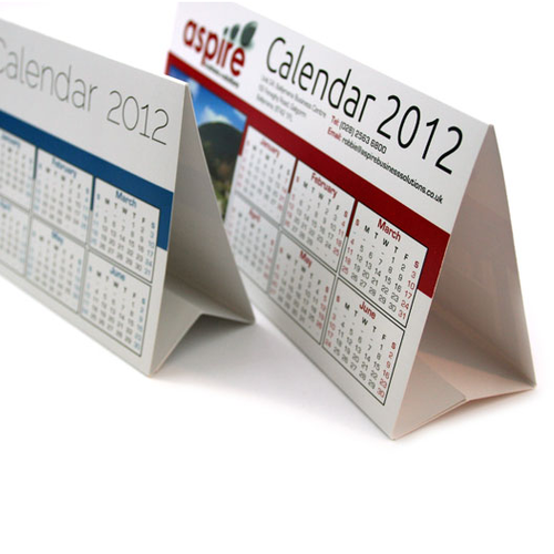 Order your calendars from Helloprint