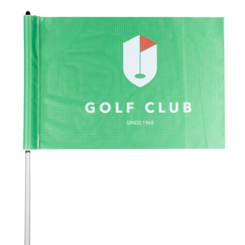 Order your golfflags for eye cathing promotions