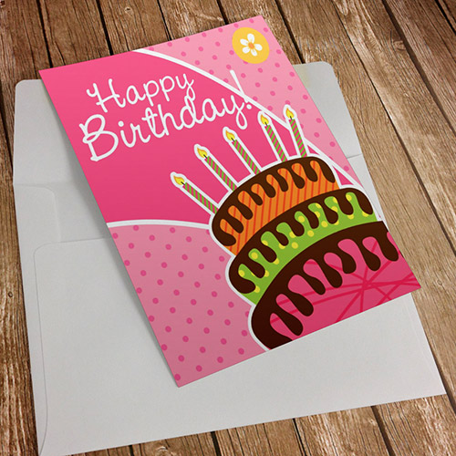 standing Greeting Cards