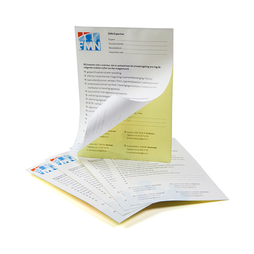Order Top quality NCR Pads at Helloprint