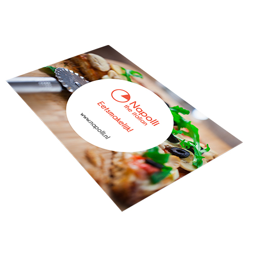 Placemats printing