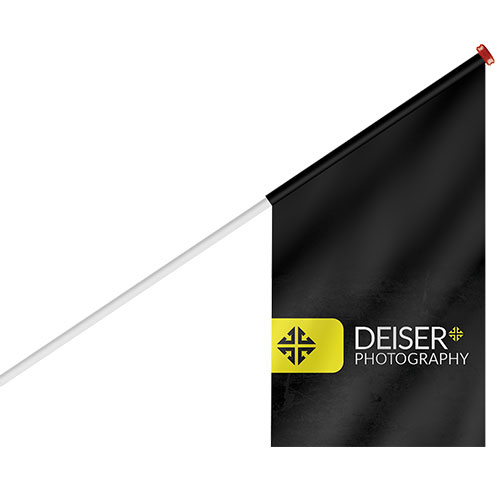 Order shop flags at Helloprint