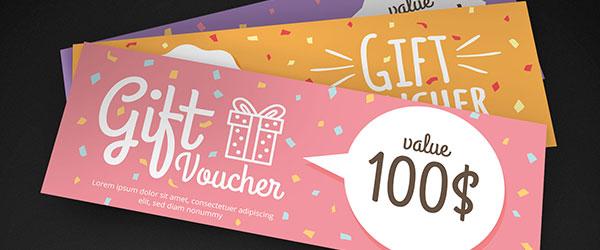 Top Zelf een cadeaubon maken: Gratis online | Drukzo @PG01