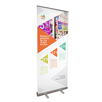 De beste roll-up banners!