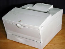 Laserprinter Apple