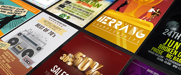Flyer Templates Thousands Of Free Designs
