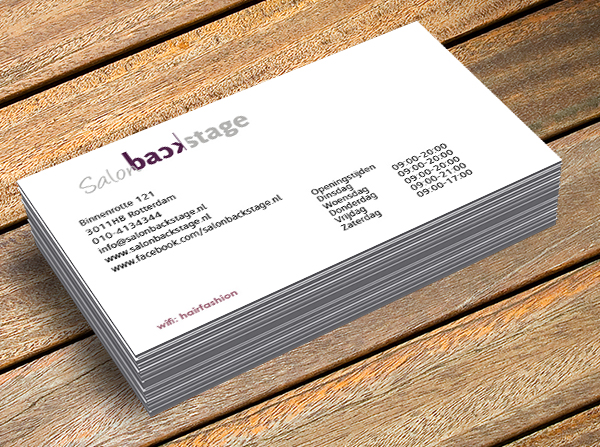 Business Cards Examples From Real Customers Helloprint