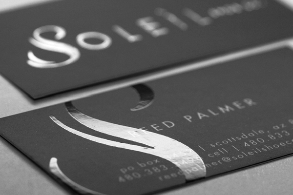 Luxury paper types for professional business cards shiny spot uv finish reheart Images