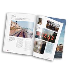 Goedkoop brochures drukken