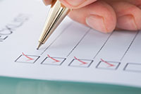 Business Event Checklist: What You Need!
